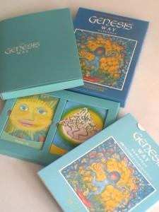 The Genesis Cards