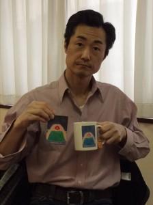 Ken Tsukidate