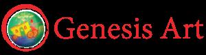 Genesis Art Workshops of Jerusalem and Japan