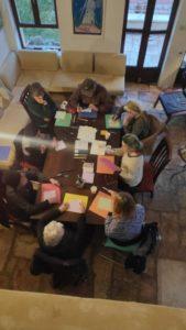 Genesis Art Workshops